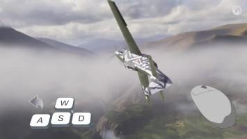 "World of Warplanes ""«Высший пилотаж». Размазанная бочка"""