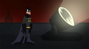 �����: Batman - Bad Days
