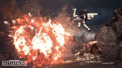 Презентация посвящённой созданию звука для Star Wars Battlefront
