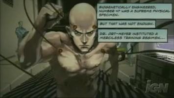 "Hitman ""Комикс HITMAN ORIGINS: EPISODE 2"""