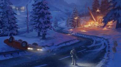 Утечка: концепт-арты игры Agent от Rockstar Games