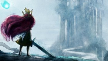 Подробности Child of Light Deluxe Edition