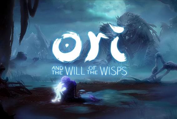 Ori and the Will of the Wisps выйдет 11 февраля 2020 года