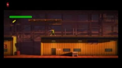 Видеообзор Bionic Commando Rearmed