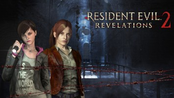 Resident Evil: Revelations 2 — Episode 1: Penal Colony. Плечом к плечу. Рецензия