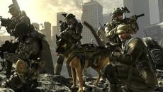 В Call Of Duty: Ghosts до 31 октября объявляется двойной XP