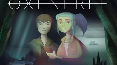 Следующая бесплатная игра в Epic Games Store - мистическая и говорливая Oxenfree