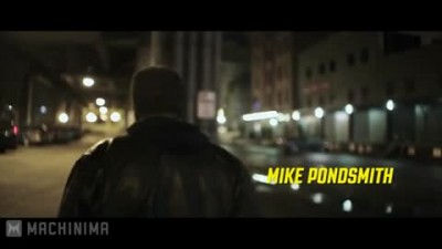 "Cyberpunk 2077 ""Mike Pondsmith о мире игры"""