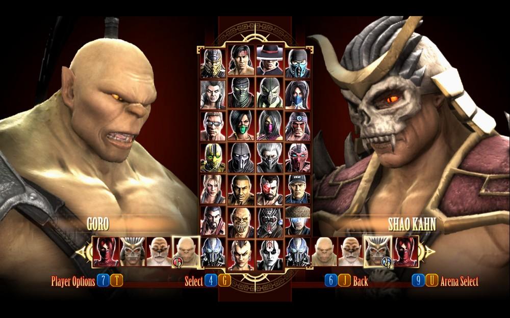 Mortal kombat 9 файлы скачать бесплатно » страница 2 » mortal.
