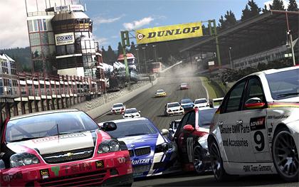 Специальное издание Race Driver: GRID выйдет 18 марта