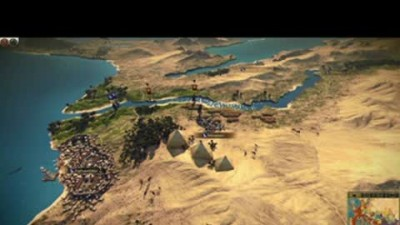 "Total War: Rome 2 ""E3 2013 Stage Demo"""