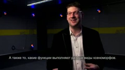 "Aliens: Colonial Marines ""дневники разработчиков. Часть 2 (Рус.)"""