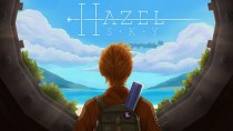 Анонсирована Hazel Sky - адвенчура о приключениях молодого инженера на острове