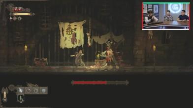 20 минут игрового процесса Dark Devotion