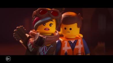 Лего Фильм 2 - Русский трейлер (2019)