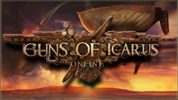 В Guns of Icarus Online появилась новая карта