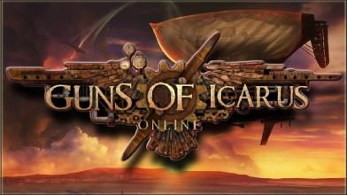 В Guns of Icarus Online появилась новая карта