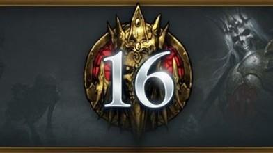 Diablo III: 16-й сезон продлен до 12 мая