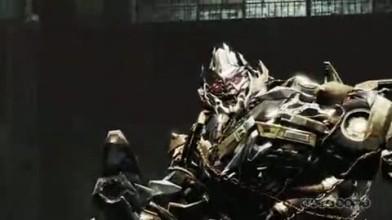 "Transformers: Dark of the Moon ""Trailer"""