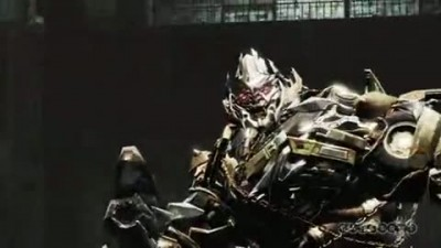"Transformers: Dark of the Moon ""Trailer"""