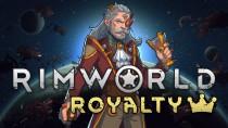 RimWorld получает сюрприз в виде дополнения Royalty вместе с обновлением 1.1