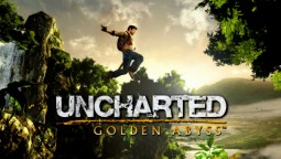 Uncharted: Golden Abyss могла попасть в Nathan Drake Collection