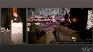 The Witcher 3: Wild Hunt ����� � ����������� �� GDC 2014