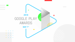 Google назвал номинантов Google Play Awards 2018