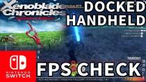 Стали известны разрешение и частота кадров Xenoblade Chronicles: Definitive Edition