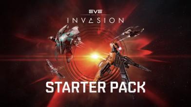 Стартовый набор в EVE Online доступен бесплатно