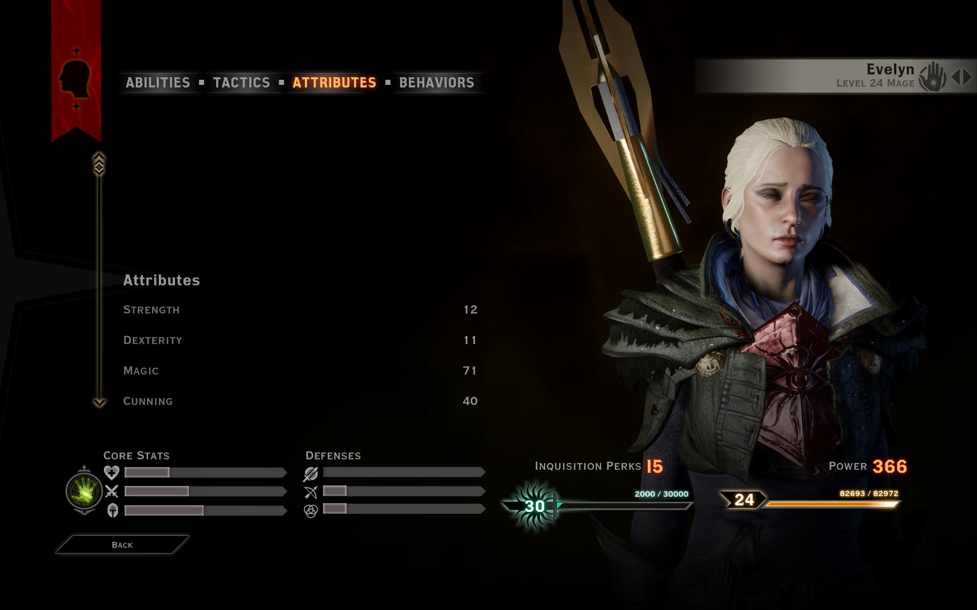 Dragon Age 2 Моды 18