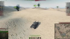 "World of Tanks ""Средний танк Centurion Mk. 7/1 - обзор"""