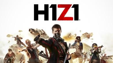 H1Z1: Battle Royale для PS4 обзавелась релизным трейлером