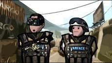 Warface Noob - Жизненные случаи - 31 серия