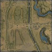 Прохоровка (миникарта)