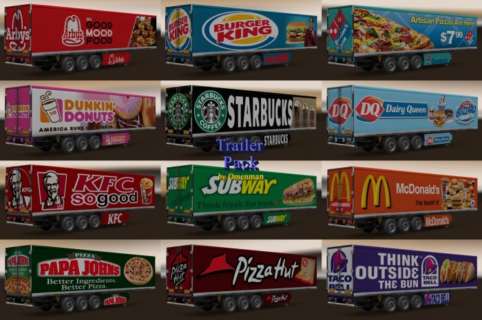 игры fast food