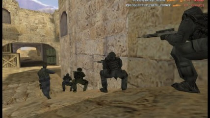 "Counter-Strike ""Pubmasters 2"""