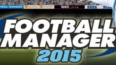Первые оценки Football Manager 2015
