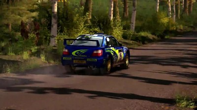 "DiRT Rally ""Flying Finland"""