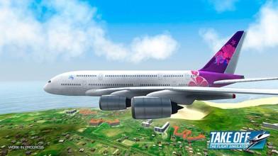 Take Off - The Flight Simulator выйдет в следующем месяце