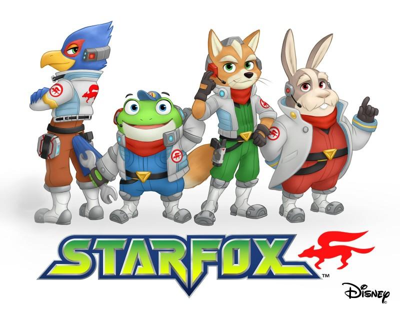 Картинки по запросу Star Fox