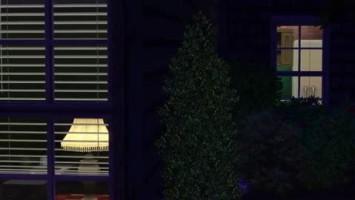 "The Sims 3 ""Трейлер Movie Stuff Часть 2 - Horror"""