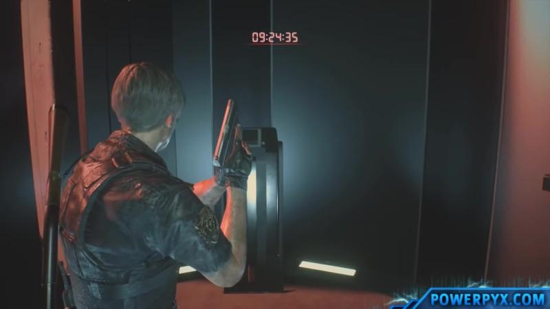 Resident Evil 2 Remake - достижение В одно мгновение