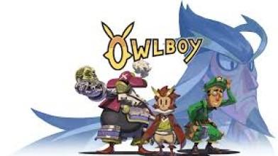 Owlboy подтверждена для Switch, но дата релиза пока неизвестна