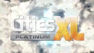 "Cities XL Platinum ""Dubstep трейлер"""