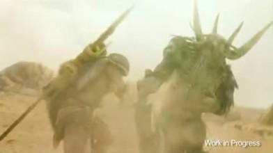 "Rise of the Argonauts ""Immersive Gameplay Featurette"""