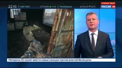 Разоблачение Metro. Русские против Metro Exodus! / Россия 24 и их клюквенный репортаж