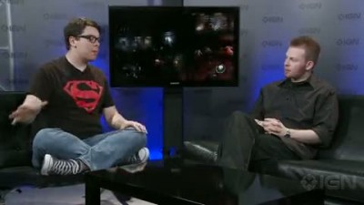 "Resident Evil: Operation Raccoon City ""E3 2011: IGN Live Commentary"""