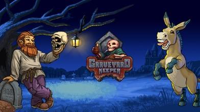 История разработки Graveyard Keeper - одной из лучших инди-игр 2018 года