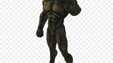 """Создатель Bioshock извинился за """"голого мужика в конце игры"""